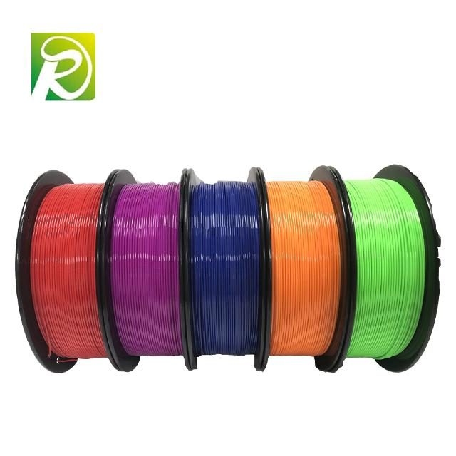 340m 5kg 0.5kg ABS PLA 3d Printer Filament 0