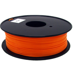China 340m 5kg 0.5kg ABS PLA 3d Printer Filament leverancier